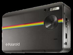 Polaroid z2300 Siyah