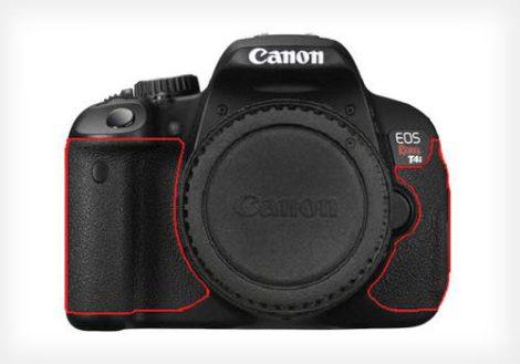 Canon 650D geri çağırılıyor