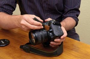 fotoğraf makinesi temizleme 1