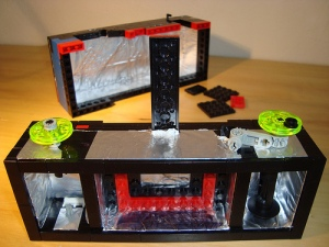 lego pin hole