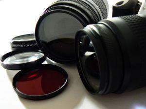 lens filtre